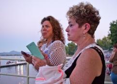 Lakeport Women, July 4, 2015